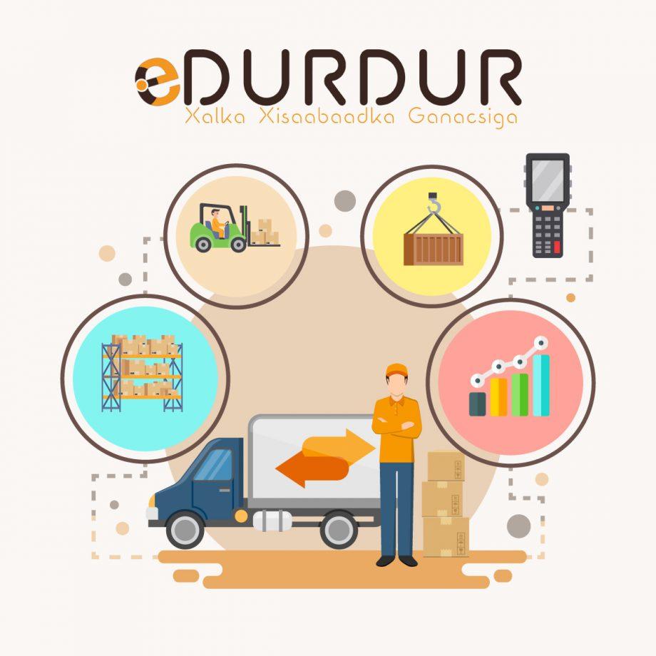 eDURDUR